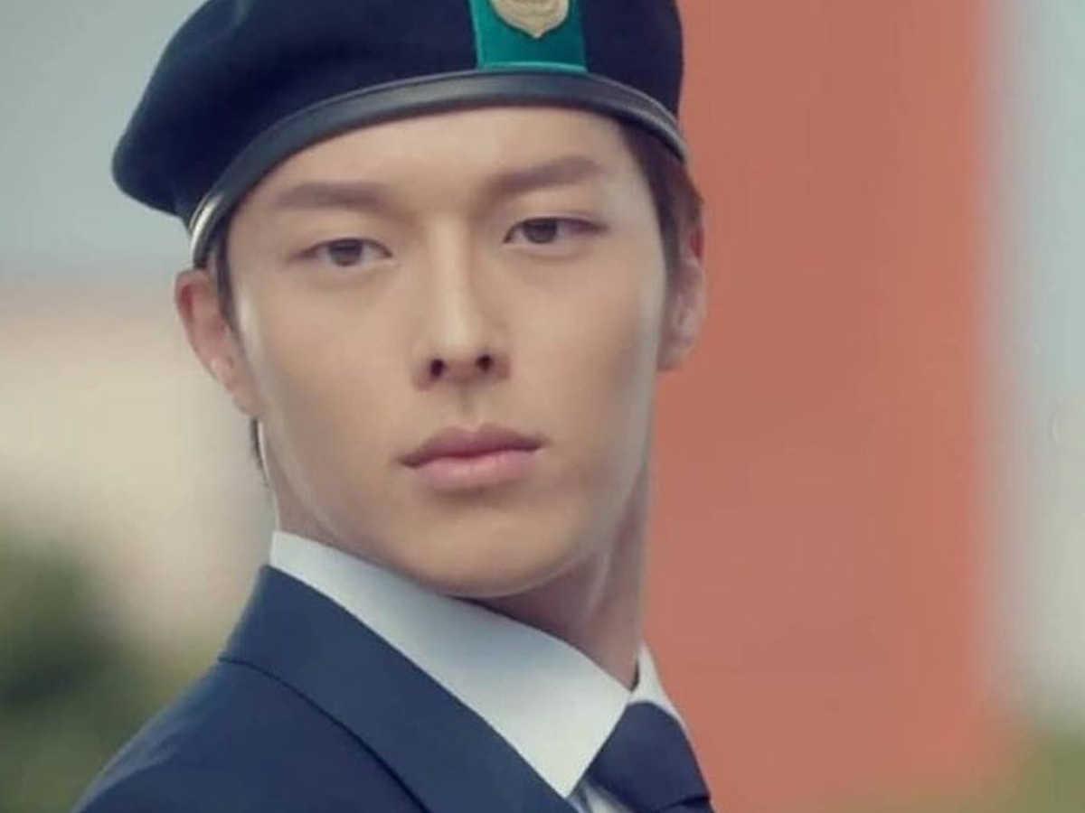 8 Things You Didn't Know About Jang Ki Yong