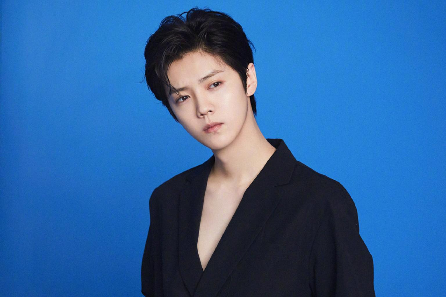 8 Things You Didn't Know About Lu Han