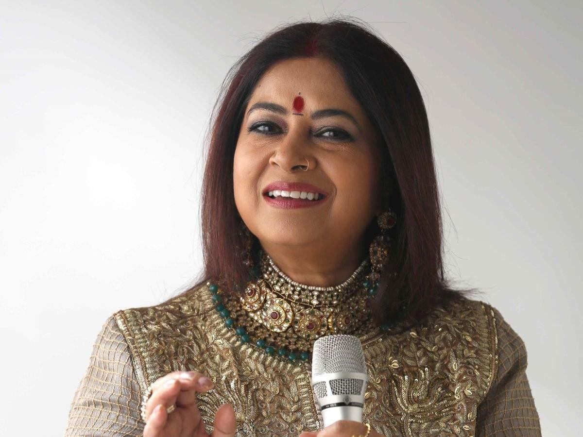 8 Things You Didn't Know About Rekha Bhardwaj