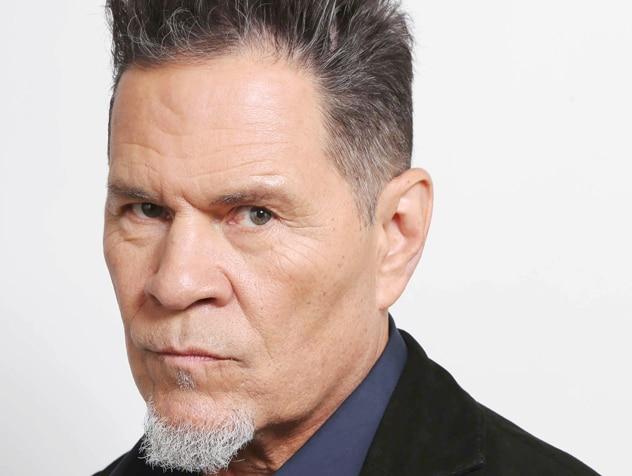 A Martinez American Actor
