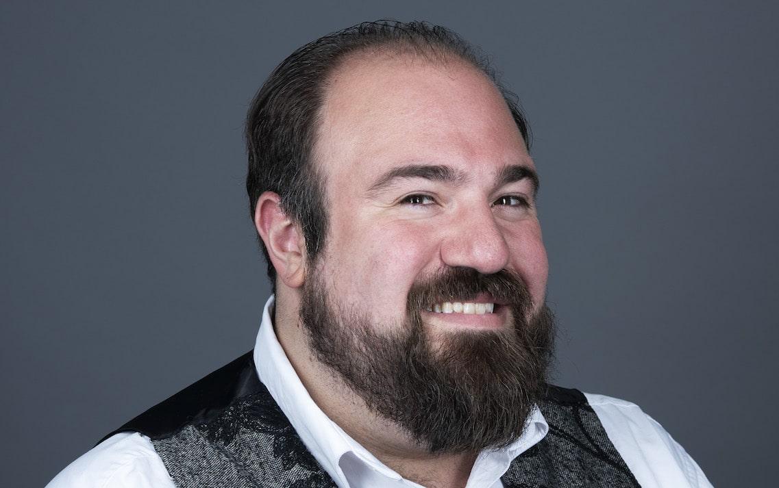 Adam B. Shapiro American Actor