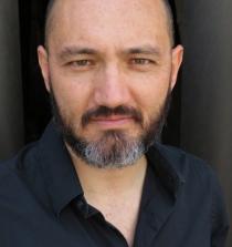Adolfo Madera Actor