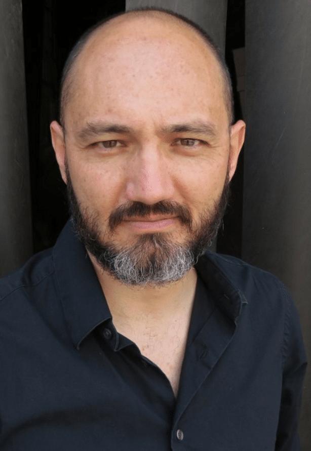 Adolfo Madera Mexican Actor