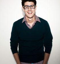 Alan Wong Actor