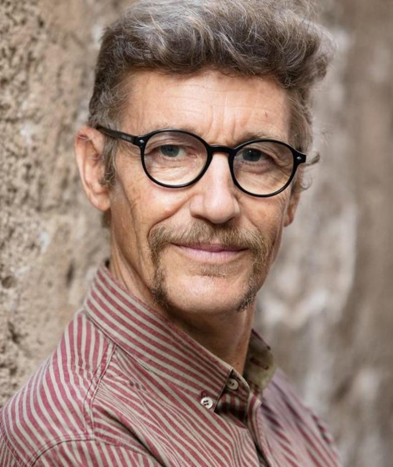 Alberto Caneva Italian Actor