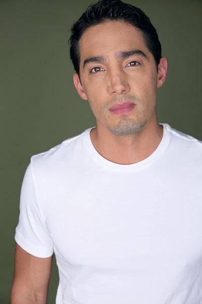 Alejandro Barrios American Actor