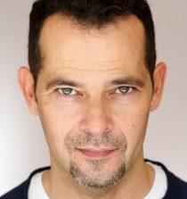 Alejandro Naranjo Actor
