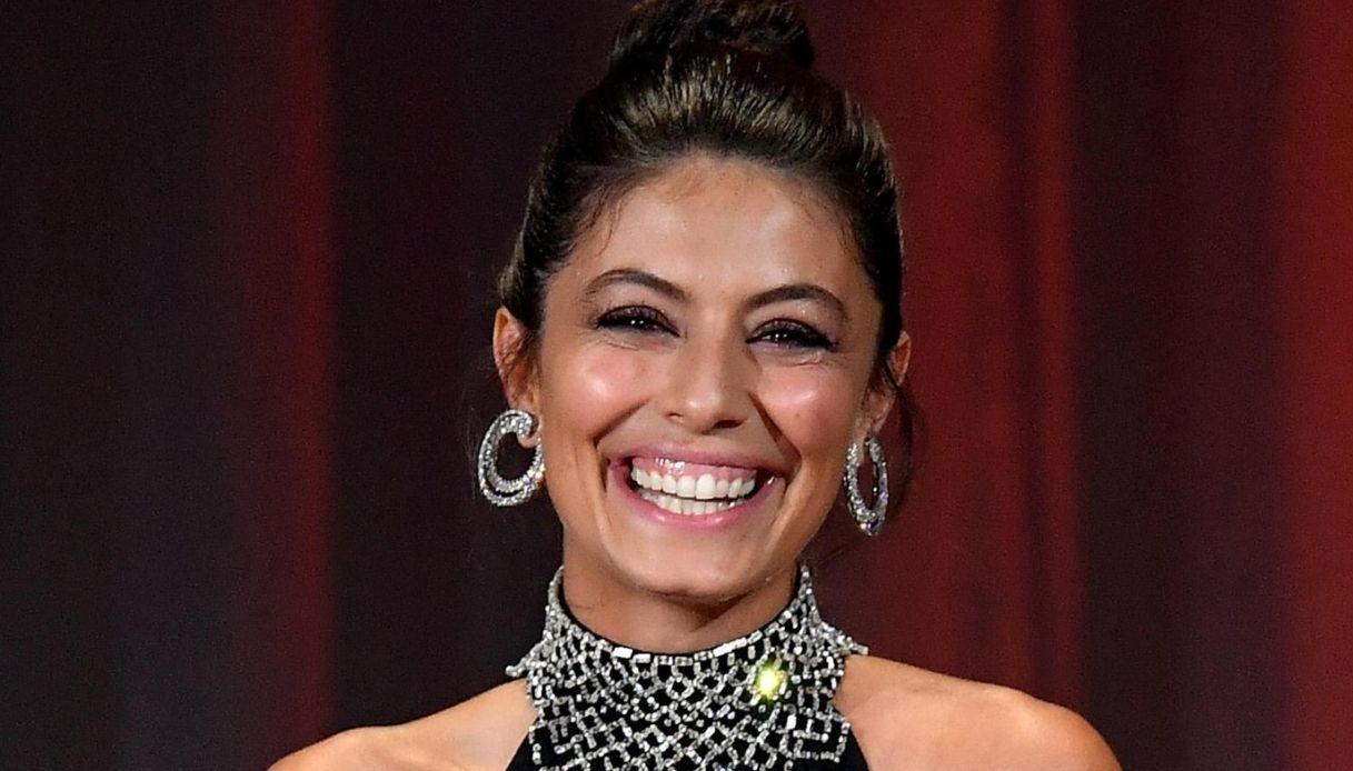 Alessandra Mastronardi Italian Actress