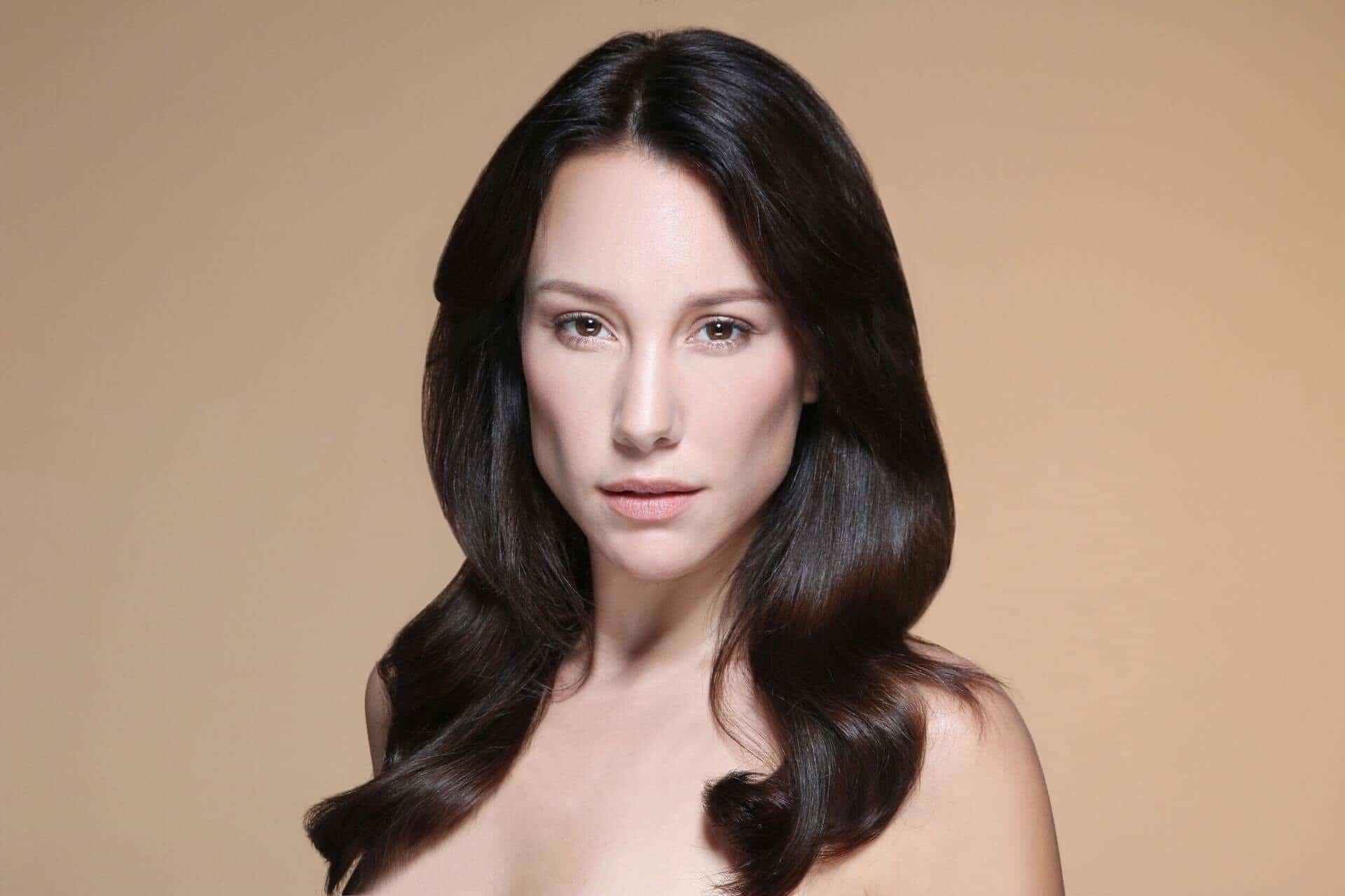 Alexandra Merle Venezuelan  Actress