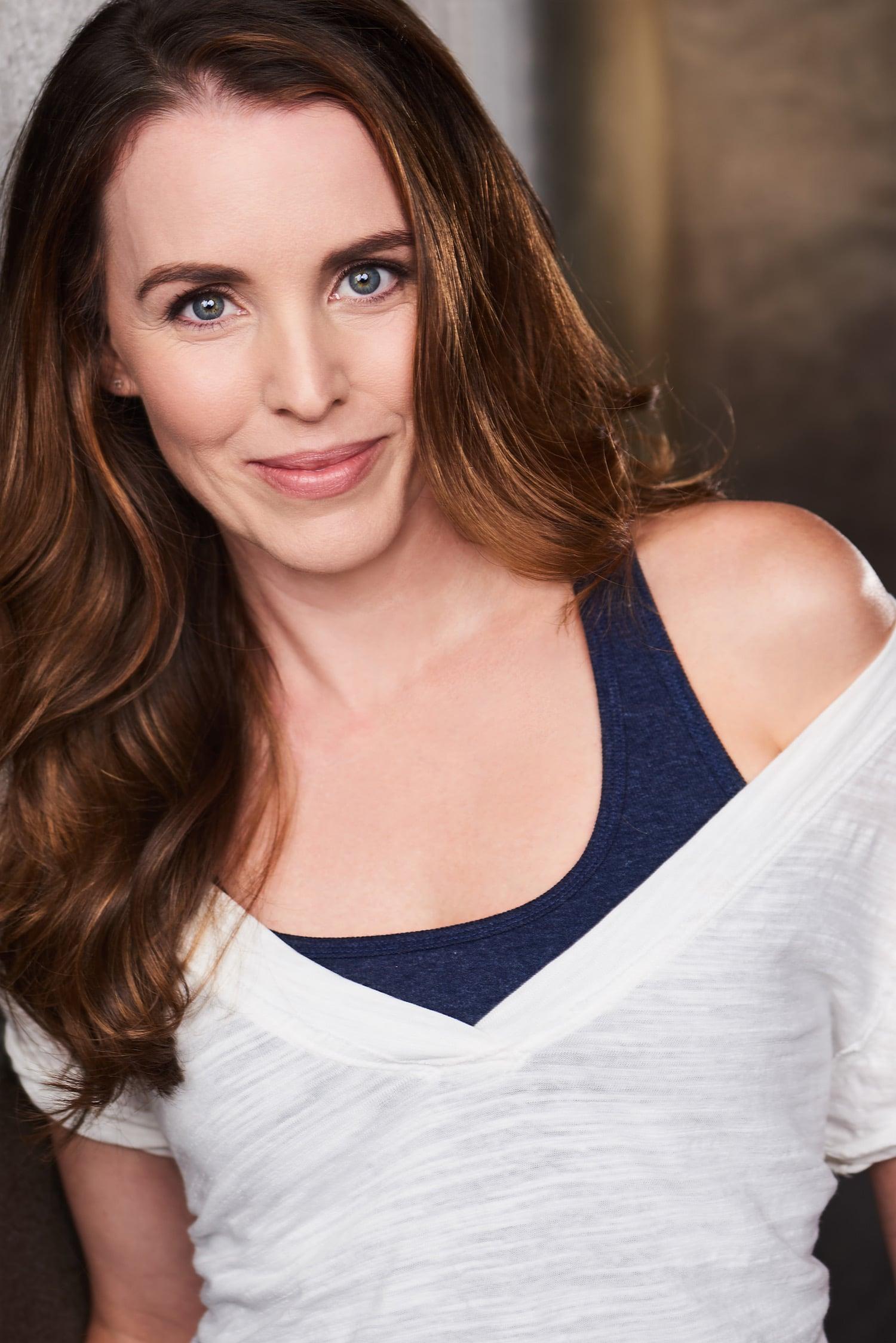 Allyssa Brooke American Actress, Director