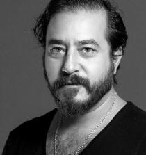 Andrés Almeida Actor