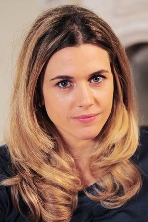 Anna Favella Italian Actress