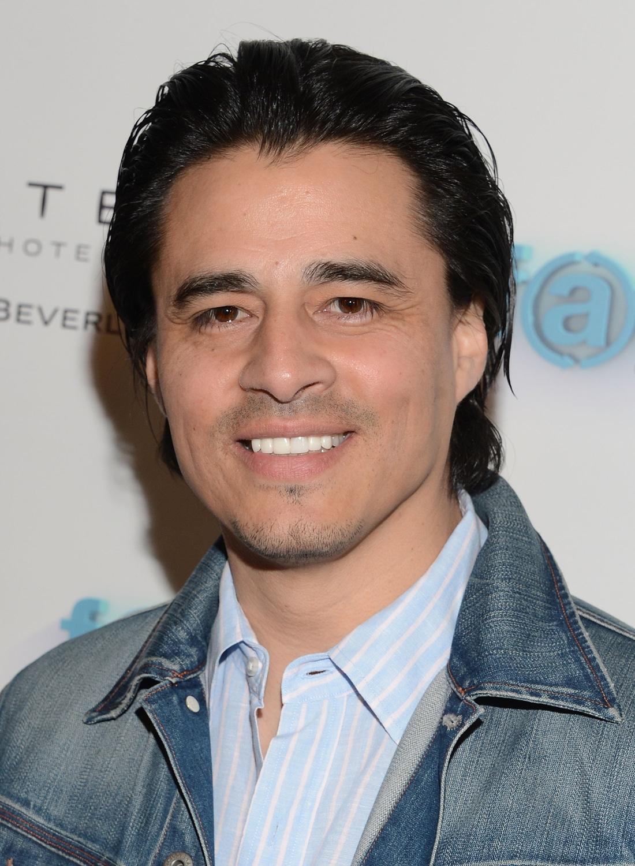 Antonio Jaramillo Mexican Actor