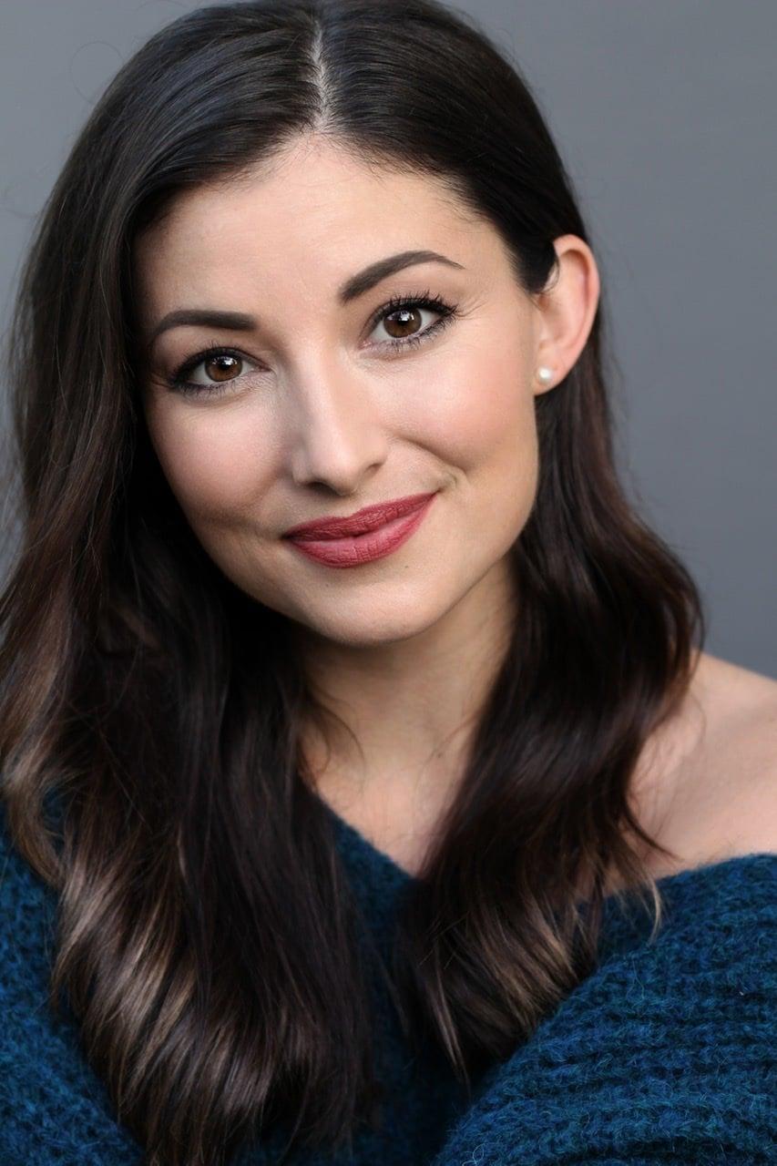 Ashton Leigh American Actress