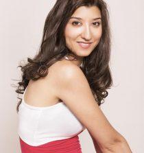 Ayelén Muzo Actress
