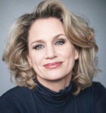 Cady Huffman Actress
