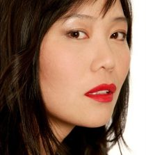 Cathy Min Jung Actress