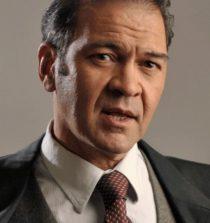 César Bordón Actor