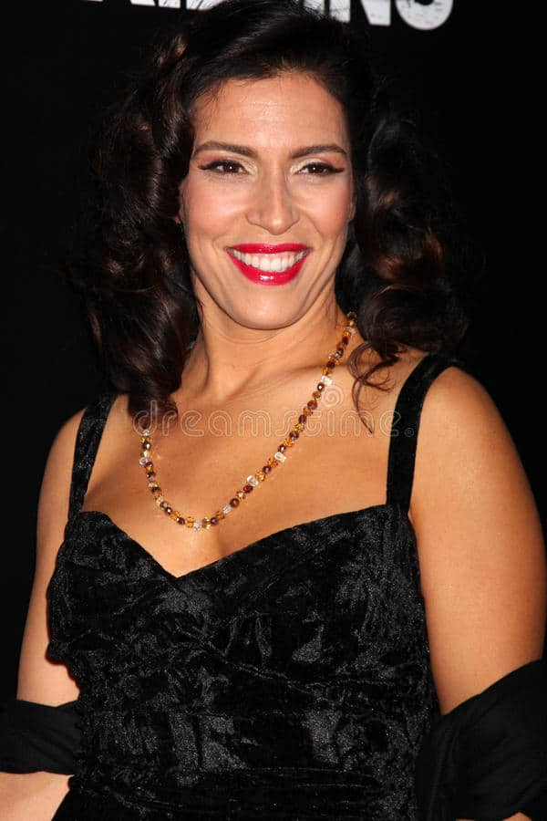 Claudia Ferri Canadian Actor