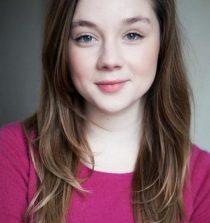 Claudia Jessie Actress