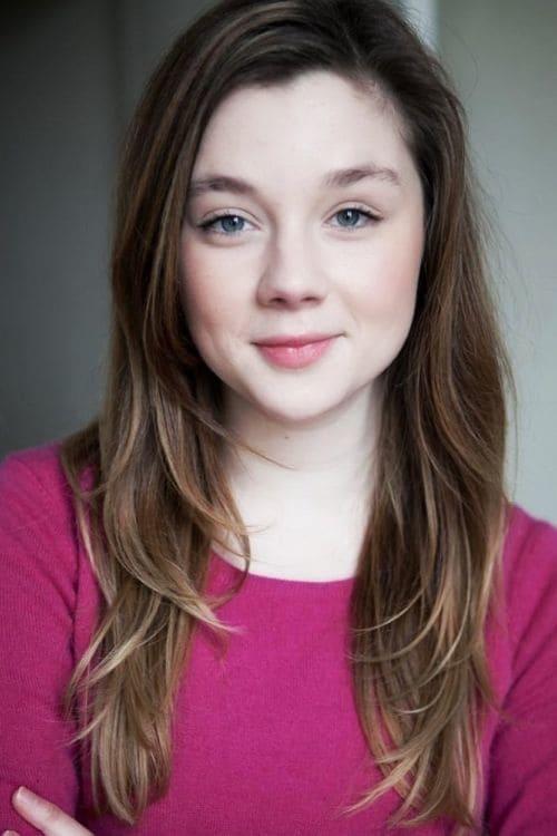 Claudia Jessie British Actress