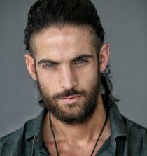 Cristian Gamero Actor