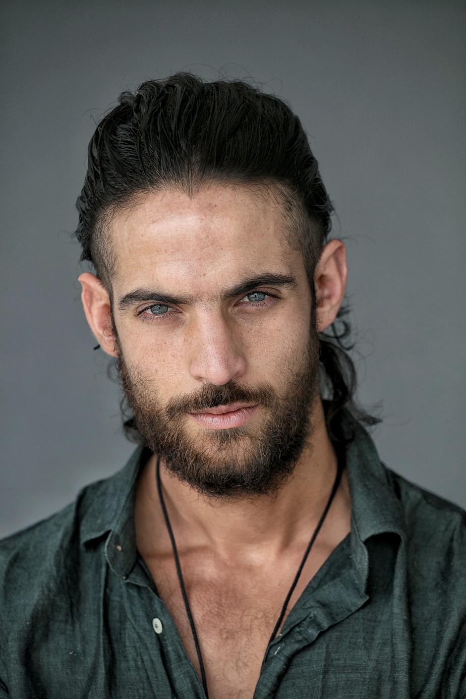 Cristian Gamero Spanish Actor
