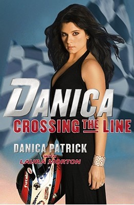 Danica Patric autobiography cover