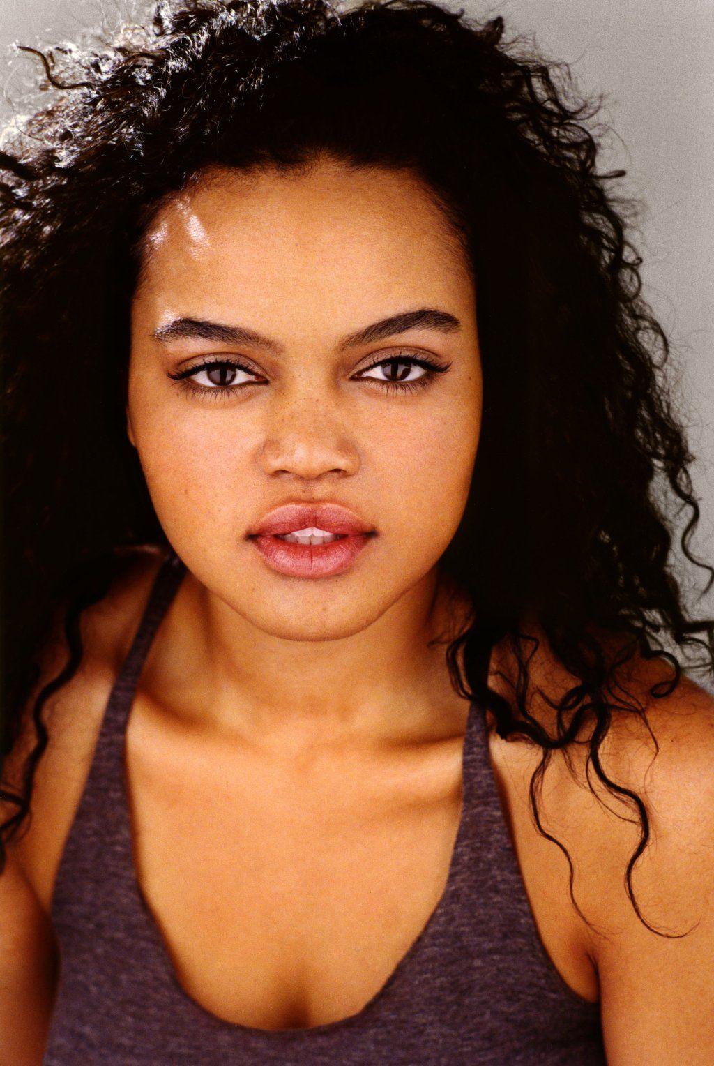 Danielle Davenport American Actress