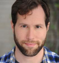 David Ebert Actor