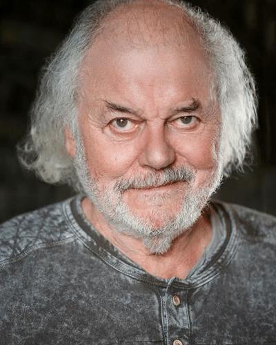 David Sterne English Actor