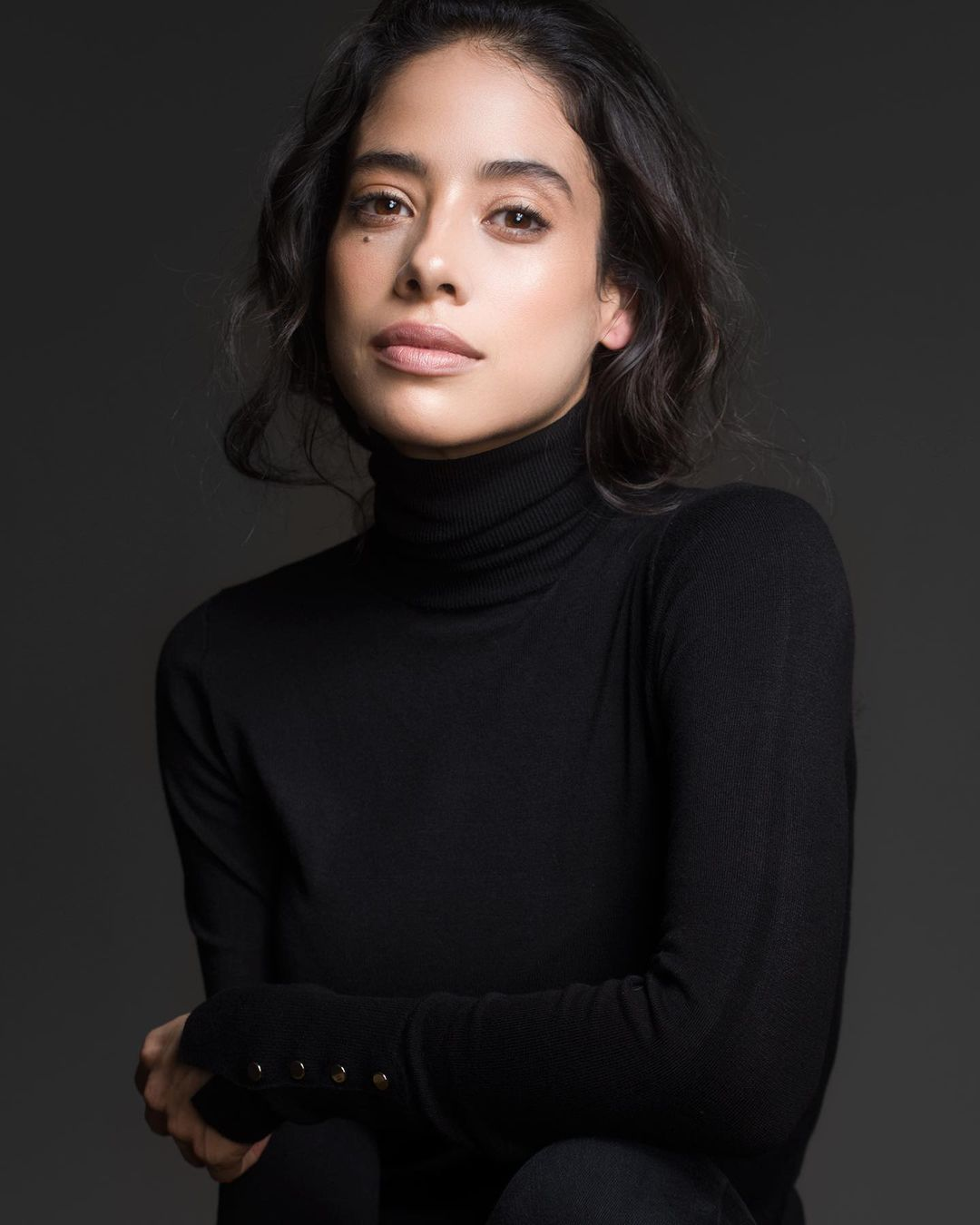 Fátima Molina Mexican Actress