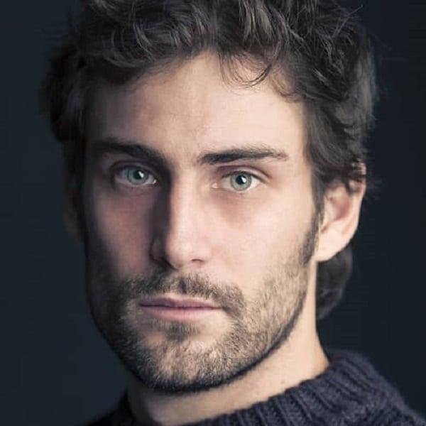 Fernando Guallar Spanish Actor