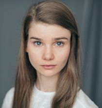 Frances Pooley Actress