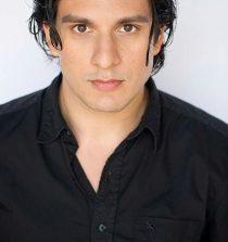 Francisco Medina Actor