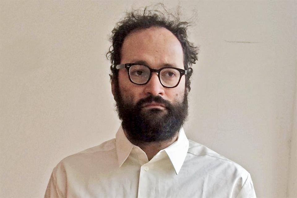 Gabriel Nuncio Spanish Actor
