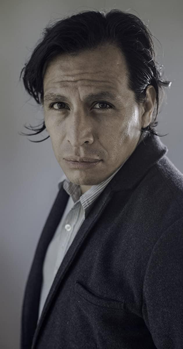 Gerardo Taracena Mexican Actor