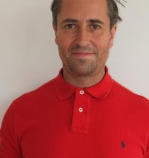 Glen Passingham Actor