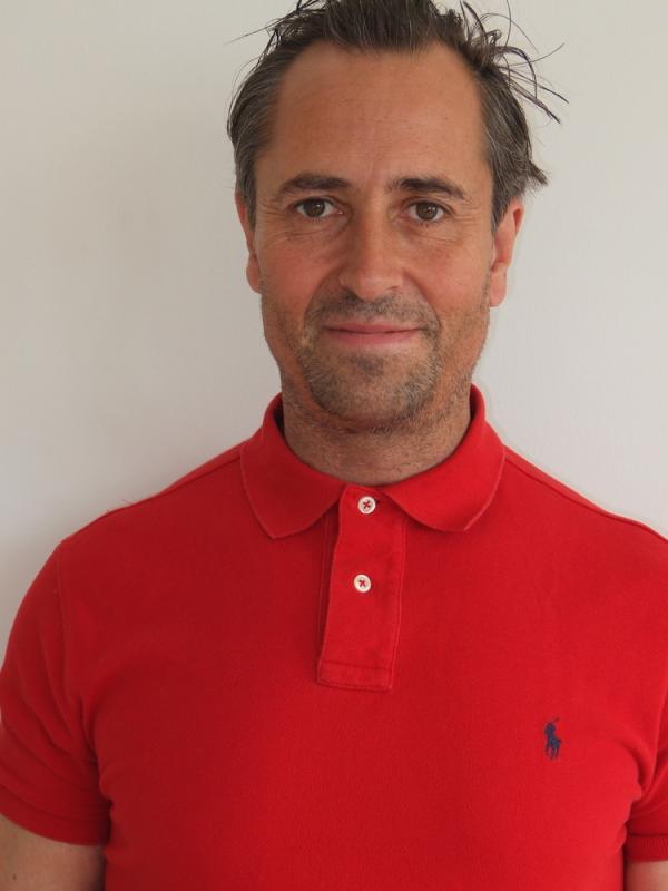 Glen Passingham English Actor