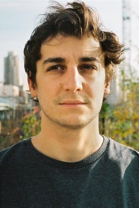Grégoire Isvarine French Actor