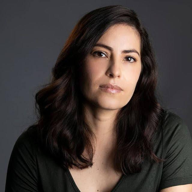 Iliana Donatlán Mexican Actress