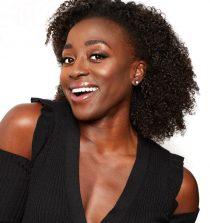 Ito Aghayere Actress