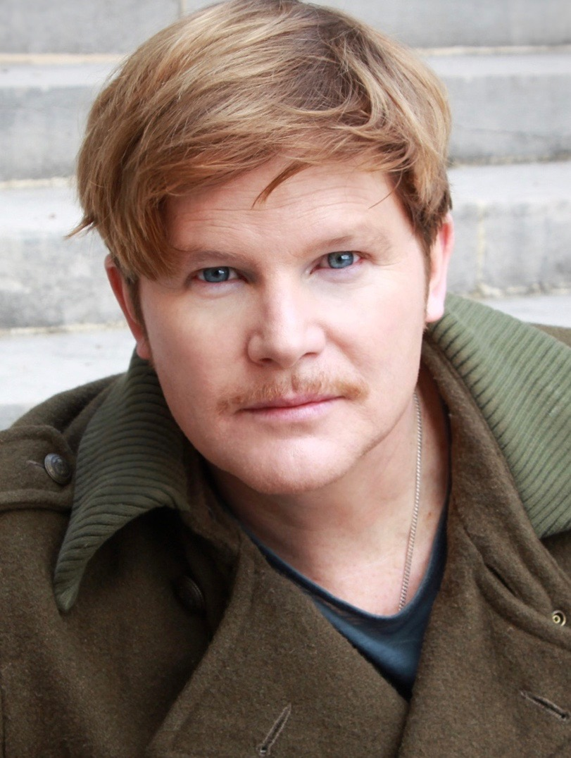James Gerard French Actor