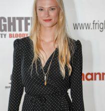 Jessica Madsen Actress