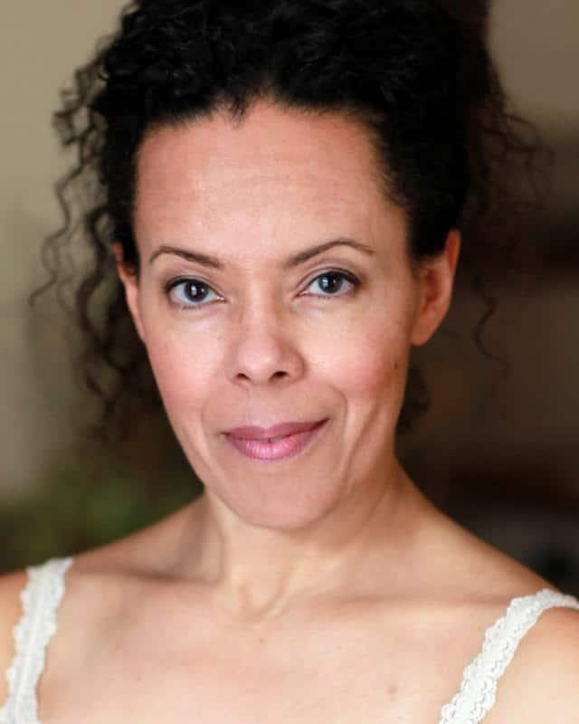 Joanne Henry British Actress