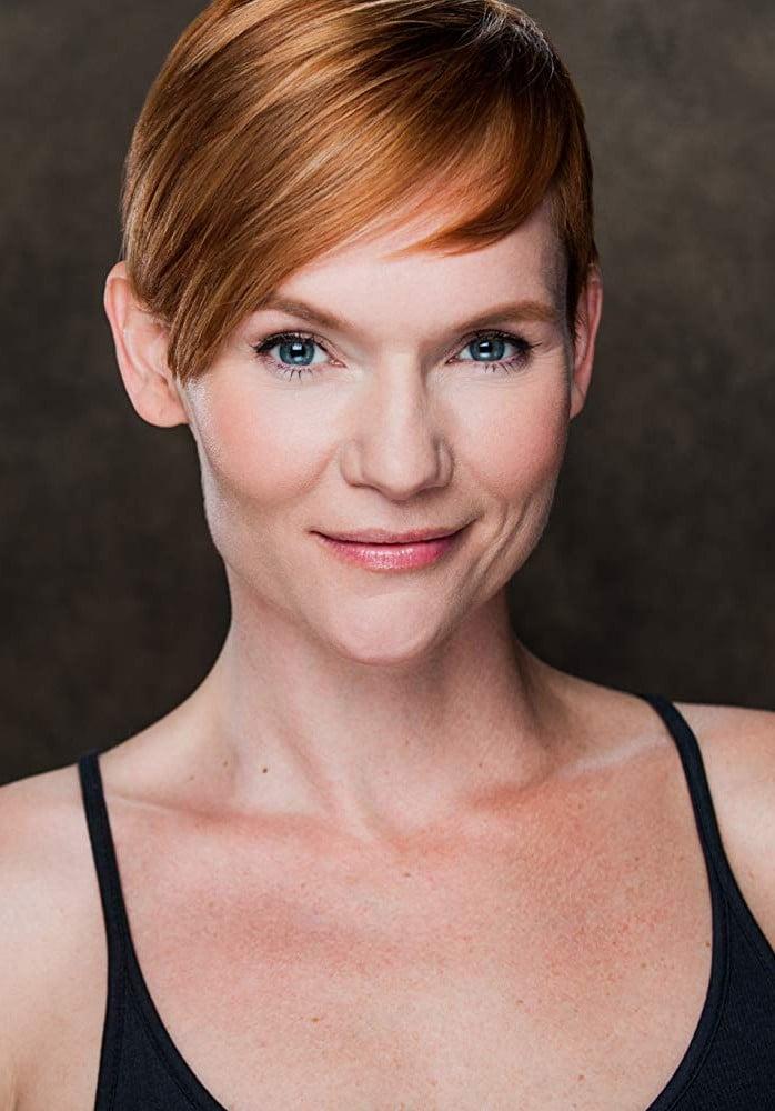 Jolene Andersen Australian Actress