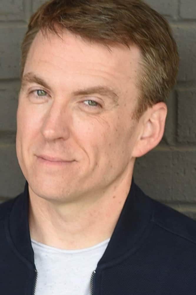 Jonathan D. Williams American Actor