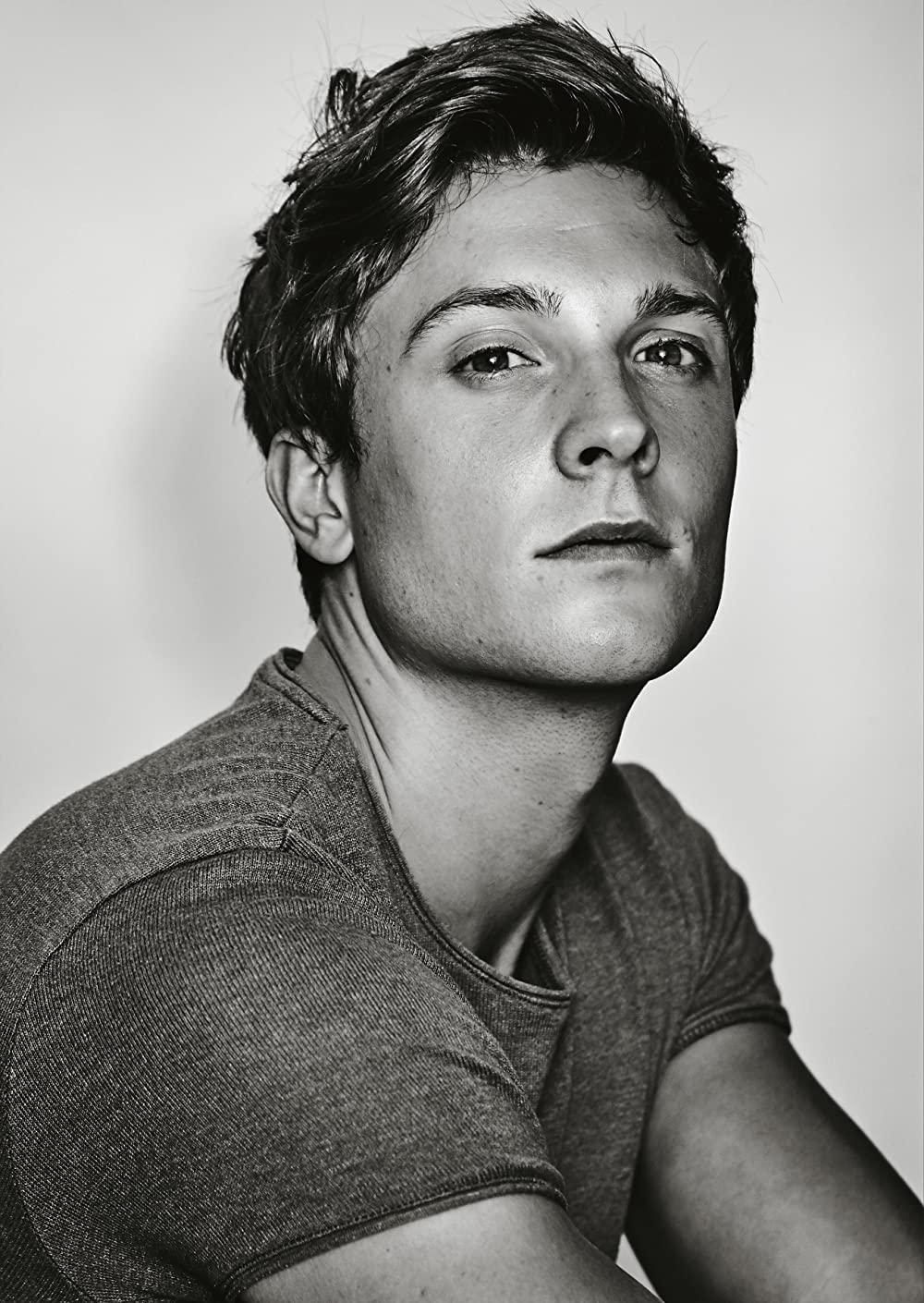 Jonathan Jude British Actor