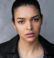 Jordan Alexandra Actress