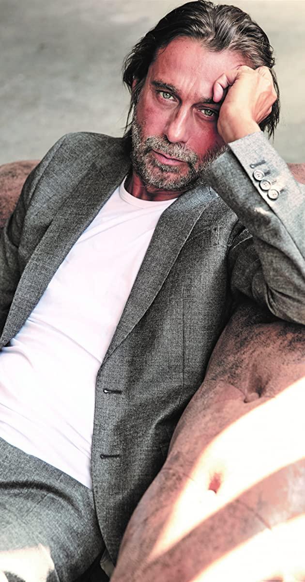 Jordi Mollà Spanish Actor